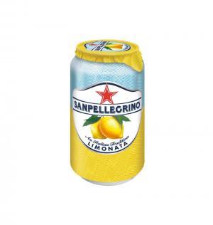 Напиток  газированный Лимон San Pellegrino