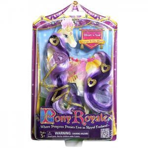 Набор аксессуаров стильная прическа для Пони Рояль Pony Royal