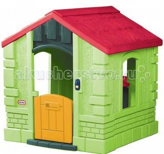 Игровой домик 172601 Little Tikes