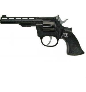 Пистолет  Mustang Schrodel