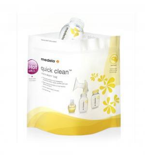 Стерилизатор для бутылочек  Quick Clean Medela