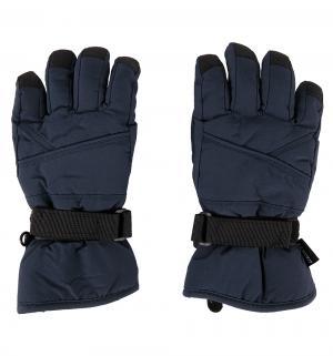 Перчатки , цвет: синий Gusti