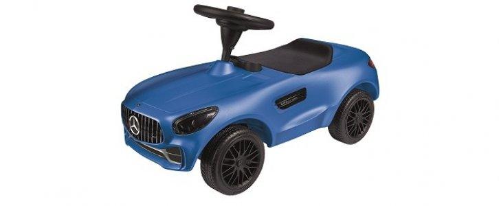Каталка  Детская Bobby AMG GT BIG