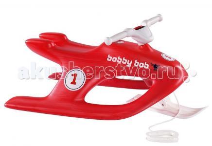 Снегокат  Санки-мотоцикл BIG