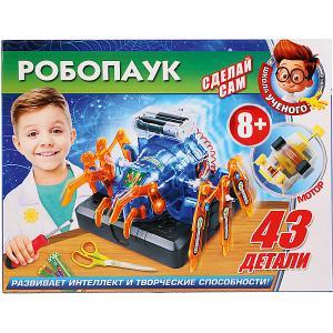 Игровой набор Играем Вместе Школа Ученого Робопаук. Цвет: разноцветный