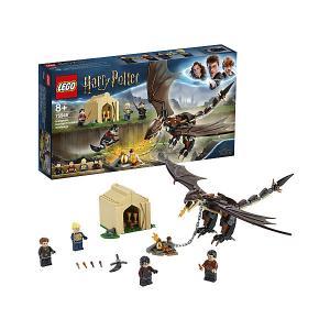 Конструктор  Harry Potter 75946: Турнир трёх волшебников: венгерская хвосторога LEGO