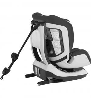 Автокресло  Seat Up 012, цвет: jet black Chicco