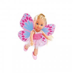 Кукла Еви в 3 образах: русалочка, принцесса, фея, Simba