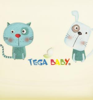 Подставка  Пёс и кот, Tega