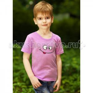 Детская футболка Второе Я Ехидна