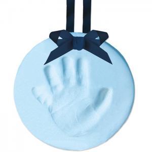 Подарок на ленточке Пяточка-Ладошка (Отпечаток) Pearhead