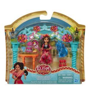 Игровой набор  Елена из Авалор Celebration collection Disney Elena of Avalor
