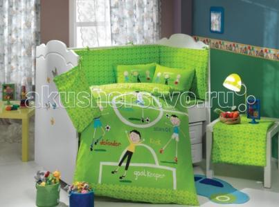 Постельное белье  Soccer 100х150 см Hobby Home Collection