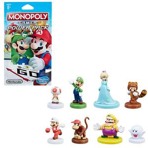 Минифигурка Hasbro Monopoly