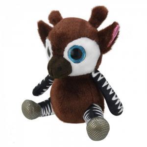 Мягкая игрушка Orbys Окапи 15 см Wild Planet