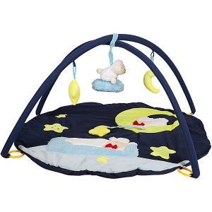 Развивающий коврик  Сладкие сны Mioshi. Цвет: разноцветный