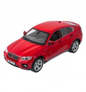 Машина на радиоуправлении  BMW X6 красная 30 см 1 : 14 MZ