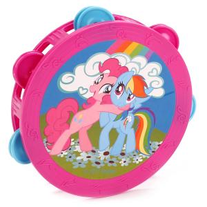 , Бубен My Little Pony Играем Вместе
