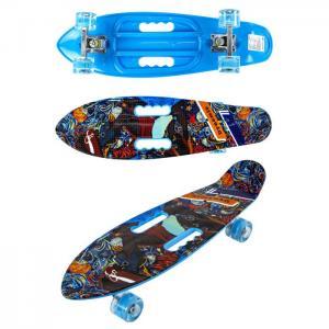Скейтборд Графити Navigator