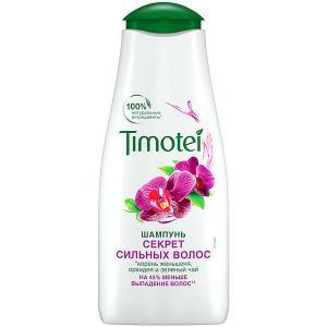 Шампунь для волос  секрет сильных волос, 400 мл Timotei