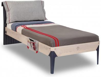 Подростковая кровать  Trio L 200х100 см Cilek