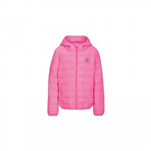 Куртка для девочки s.Oliver. Цвет: розовый