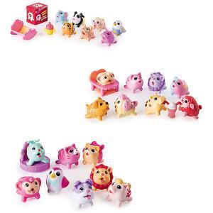Игровой набор Spin Master  10 фигурок Chubby Puppies