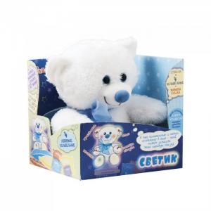 Мягкая игрушка  Мишка-светик Dream makers