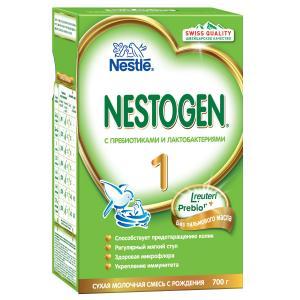 Молочная смесь  1 0-6 месяцев, 700 г Nestogen