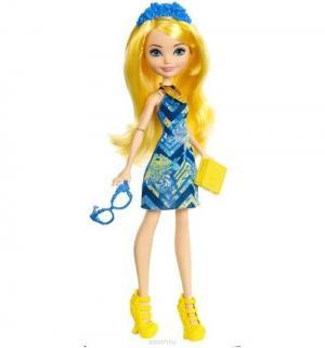 Кукла  Школьницы Блонди Локс 28 см Ever After High