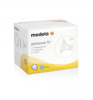 Накладка-воронка  PersonalFit размер S Medela