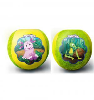 Мягкий мяч  Лунтик 10 см Fresh Trend