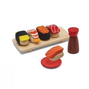 Деревянная игрушка  Игровой набор Суши Plan Toys