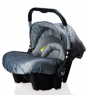 Накидка и капюшон для автокресла  Baby zero plus, цвет: серый Casualplay