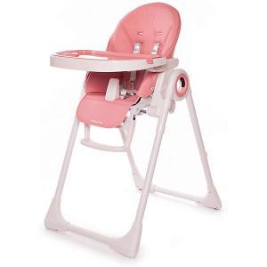 Стульчик для кормления  Violino, розовый Jetem. Цвет: розовый