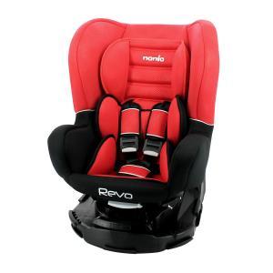 Автокресло  Revo Luxe, цвет: red Nania