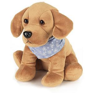 Игрушка-грелка Собачка Альфи Cozy Dogs, Warmies Intelex