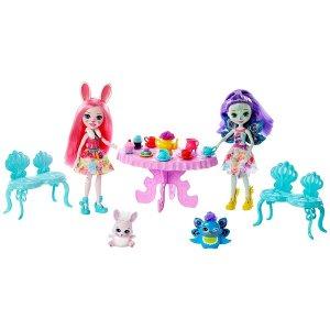 Игровой набор Mattel Enchantimals