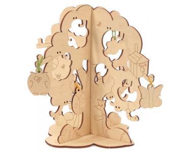 Набор для творчества Дерево желаний Woody
