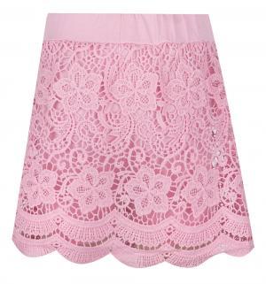 Юбка , цвет: розовый Santa&Barbara
