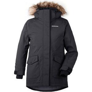 Утепленная куртка Didriksons Sassen DIDRIKSONS1913. Цвет: черный