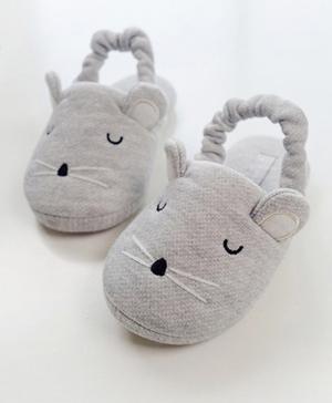 Тапочки Мышки Caramella