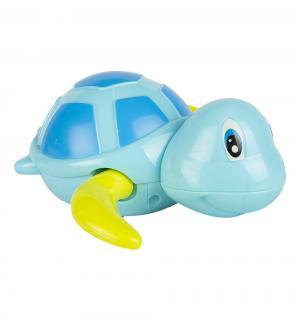 Игрушка для ванны  Черепашка голубая Игруша