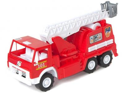 Автомобиль Пожарная Х3 Орион