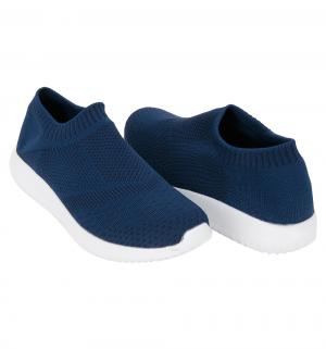 Кроссовки , цвет: синий Kdx