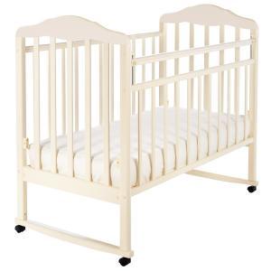 Кровать  Mario, цвет: слоновая кость Sweet Baby