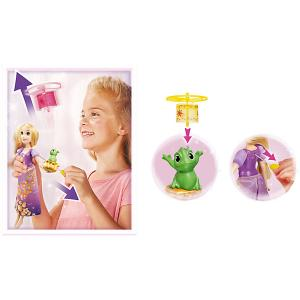Кукла Disney Princess Рапунцель и фонарики Hasbro