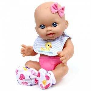 Кукла-пупс с бантиком 30 см Lisa Jane