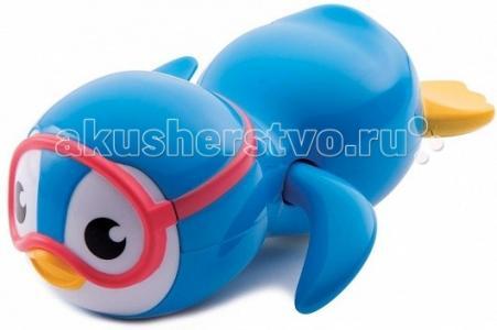 Игрушка для ванны пингвин пловец Munchkin