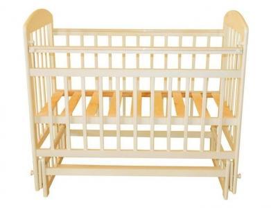 Детская кроватка  14 маятник поперечный Briciola